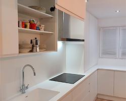 Cocinas con mobiliario a medida en Almería